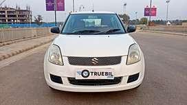 Maruti Suzuki Swift LXI, 2011, Petrol