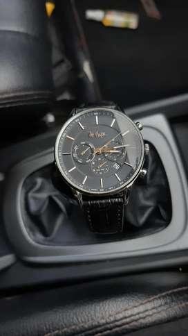 Jam tangan lee coper original