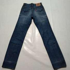 JEANS LEVI'S 206 size 28/Lp73/Pj111/Lb19/Original import/China