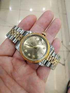 Jam Tangan Pria Automatic Premium
