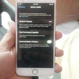 Iphone 6s plus bypass 64 GB