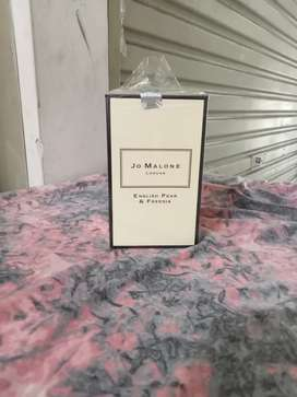Parfum & minyak wangi