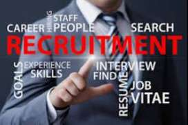 IT-Recruiter (US) jobs in JP Nagar, Bangalore