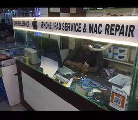 MOBILE DISPLAY REPLACEMENT(DOOR STEP SERVICE)