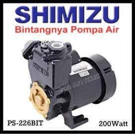 Pompa air jet pump bisa kredit tanpa DP syarat mudah