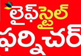 Job openings in LIFESTYLE FURNITURE , Nellore
