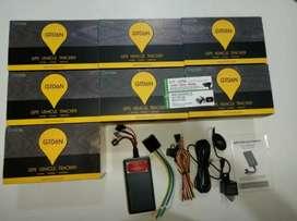 Paket murah GPS TRACKER gt06n, double amankan kendaraan bermotor
