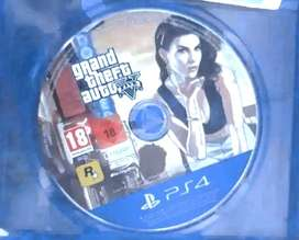 Gta 5 disk new condition 2 months used cheapest in the market