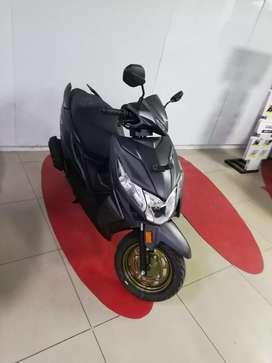 Honda Dio BS6 Easy Emi Scheme