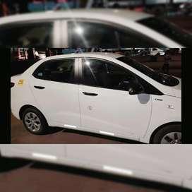 Hyundai Xcent CRDI T permit 1st owner