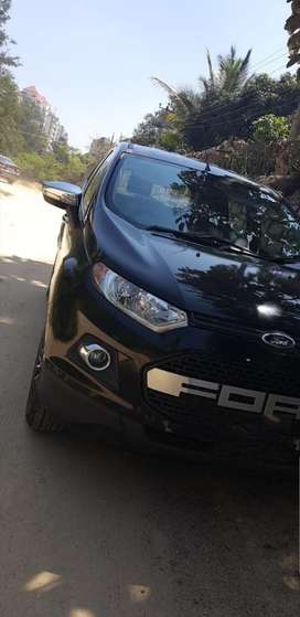 Ford Ecosport EcoSport Ambiente 1.5 Ti VCT MT, 2015, Petrol
