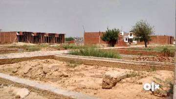 RESIDENTIAL LAND EASILY AVAILABLE IN GREATER NOIDA SEC 150