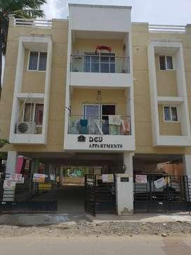 Dev Apartment 5 min from velachery