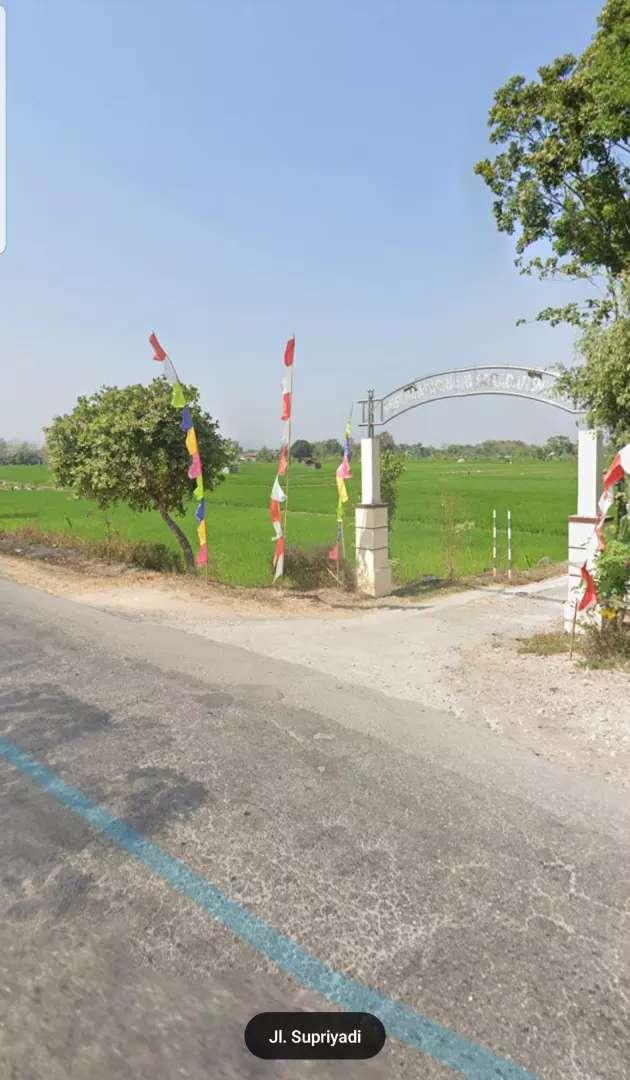 Jual Tanah, Hak Milik, Saradan, Kabupaten Madiun 0