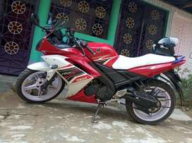 Yamaha R15, good condition,,