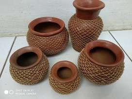 Gerabah khas Lombok
