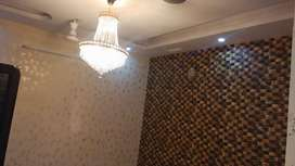 3 bhk top 3rd floor in 30 lacs only