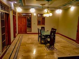 Furnished portion available for short terms Rental