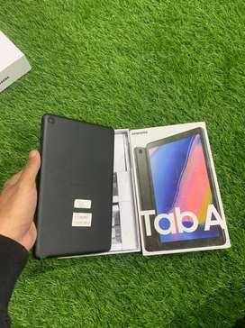 Jual Samsung Tab A8 2019 Black With Stylus