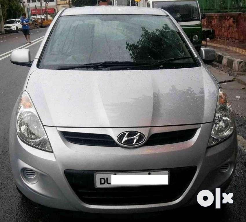 Hyundai I20 i20 Magna 1.2, 2009, Petrol 0