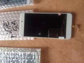 LCD touchscreen Redmi Note 5a