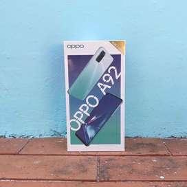 Obral Diskon Oppo A92 8gb/128gb