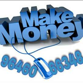 Earn unlimited money from home. Apply now best jobs offers
