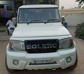 Mahindra Bolero Power Plus 2012 Diesel 90000 Km Driven
