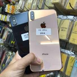 Iphone xs max 256Gb super like new bosku