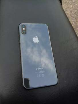 Iphone x 64gb only phone