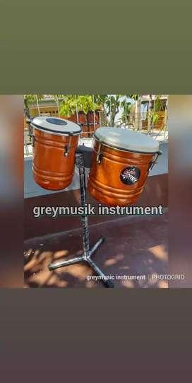 Ketipung greymusic seri 4111