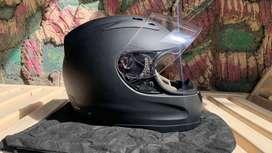 Helm ninja 250 fi
