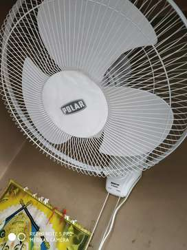 brand new wall fan, cromton company