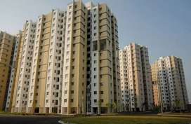 3bhk Flat for rent at sapoorji, newtown action area 3