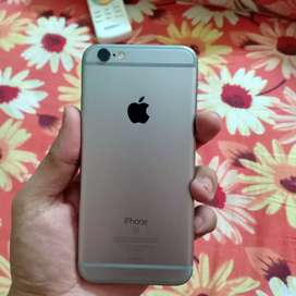 IPhone 6S - 64 GB Supermint Condition