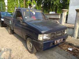 panther pick up 2005