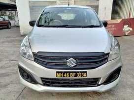 Maruti Suzuki Ertiga LXI, 2018, CNG & Hybrids