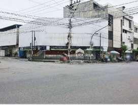Ruang usaha disewakan di Widuran, Surakarta