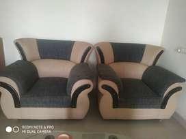 Sofa (3+1+1)