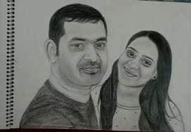 Couple sketches
