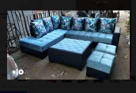 Delivery free: :  complete set sofa set