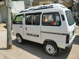 Suzuki hiroof in good condition2005 model everything vlc cleared