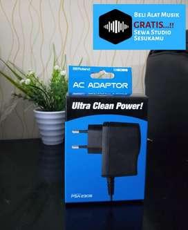 Promo Juni Boss PSA 230 Adaptor