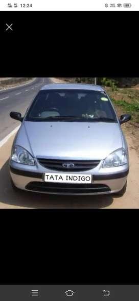 Tata Indigo Ls 2006 Model exchange offer any car
