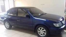 bismillah jual Toyota Soluna GLI 2002 ISTIM