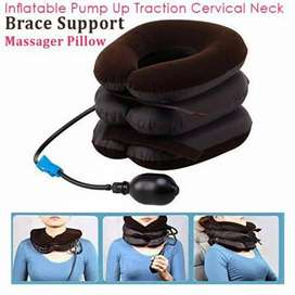 New Neck Pain Relief Belt at Bestfor 1200 only