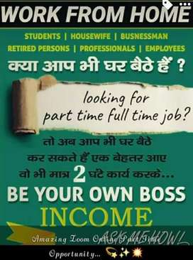 Business opportunity by your home