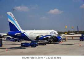Airport airlines jobs urgent Hiring Apply Fast Dear Candidate,  INTERE