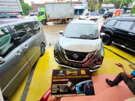Mobil Berayun Keras saat di Jalan Jelek, Atasi dg BALANCE Damper