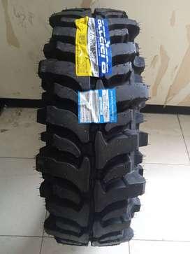 Ban kembangan pacung BADAK X-TREME Ukuran 33 10,5 R15 mojokerto